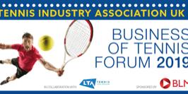 Business Tennis Forum 2019