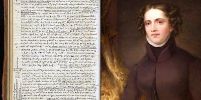 Writing Anne Lister: A Talk by Dr Jill Liddington