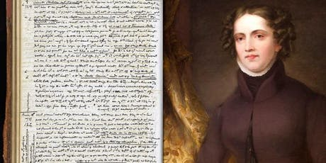 Writing Anne Lister: A Talk by Dr Jill Liddington (Tickets £5)  tickets
