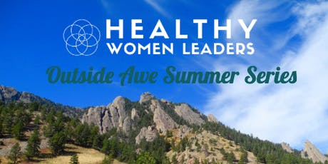 Hiking + Happy Hour in the Foothills tickets