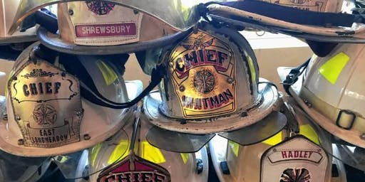 View from the Top: A Chiefs Briefing on Firefighter Health Research