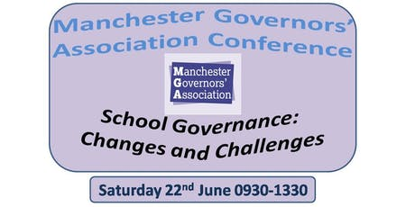 Manchester Governors' Association (MGA) Annual Conference tickets