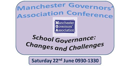 Manchester Governors' Association (MGA) Annual Conference
