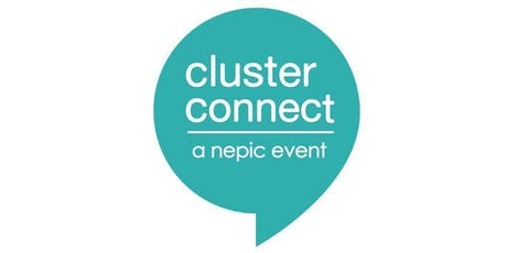 NEPIC: Cluster Connect (November 2019)  tickets
