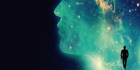 Ipnosi regressiva o potere della mente? Scopri originali chiavi per il benessere e la qualità della vita biglietti