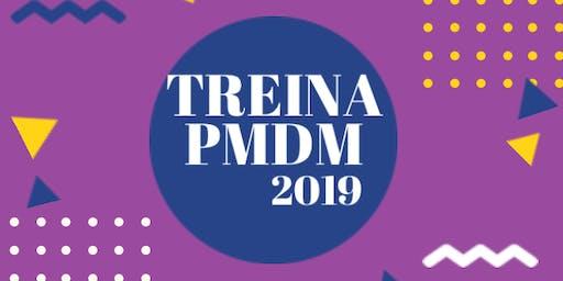 TREINA PMDM