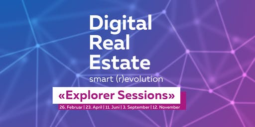 Explorer-Sessions 03/2019
