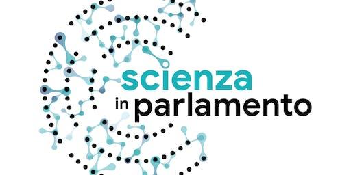 Un appello per la #ScienzaInParlamento