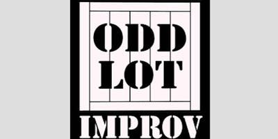 Standup with Odd Lot Improv: An Evening of Comedy to Benefit WRUU 107.5fm