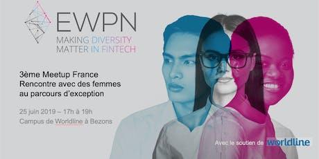 EWPN Local Meetup France : Cap sur les parcours d'exception billets