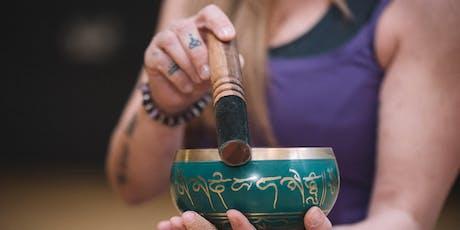 Intro to Yin Yoga Workshop tickets
