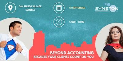 Syneton - Beyond Accounting