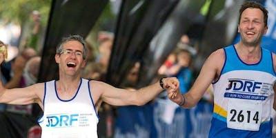 Edinburgh Marathon Festival 2020 – marathon, half marathon, team relay or 10K