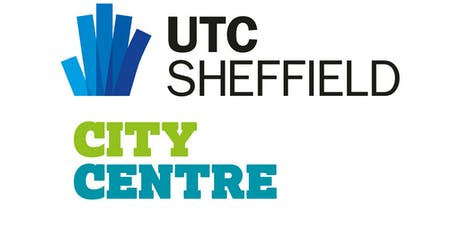 UTC Sheffield City Centre Post 16 Transition Event tickets