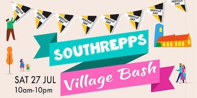 Southrepps Village Bash