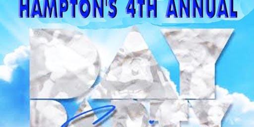 Hampton's 4th Annual Day Party