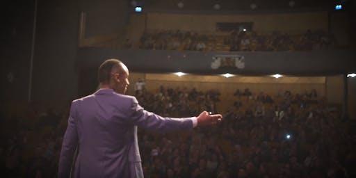 Masterclass succesvol coachen en spreken - Rotterdam Editie