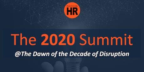The 2020 Summit tickets