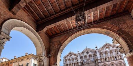 Ferrara e Turismo: Affitti Brevi tra Ospitalità e Regole biglietti