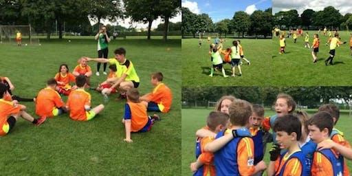 Whitehall Colmcille Summer Camp 2019