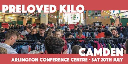 Camden  Preloved Vintage Kilo
