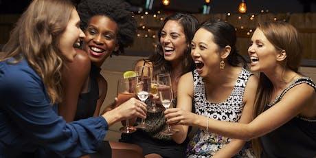 San Francisco  Lesbian/Bi Single Mingle Jun 22 4:00pm Age 30-49 tickets