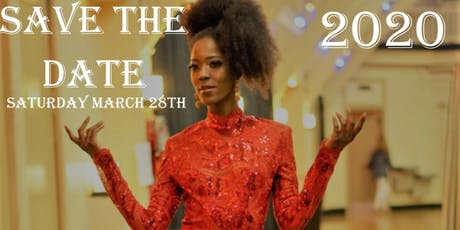 The Natural Experience 7th Annual Natural Hair, Health & Beauty Expo  tickets