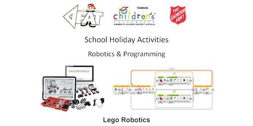 D'FAT Robotics & Programming - New Norfolk