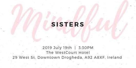 Mindful Sisters tickets