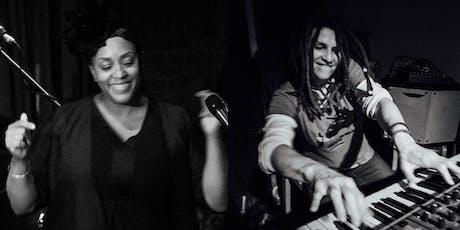 The Jazz Sessions Presents Wonder Love-Jessica Lauren and Sabina Desir tickets