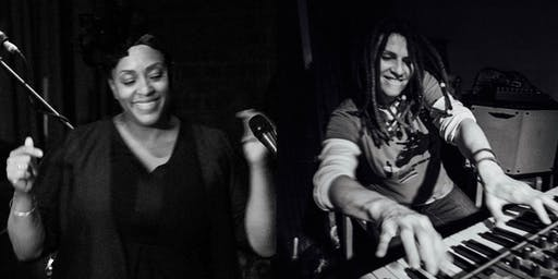 The Jazz Sessions Presents Wonder Love-Jessica Lauren and Sabina Desir