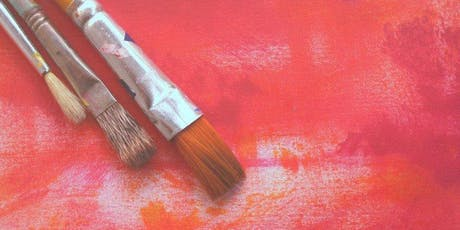 Painting Party - Wallington Library tickets