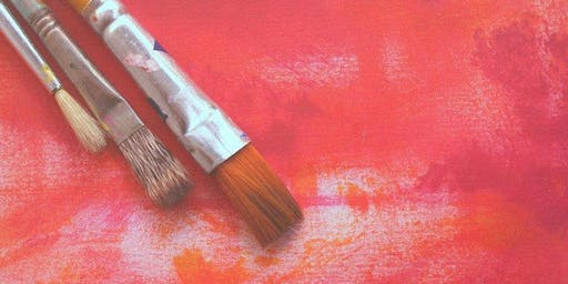 Painting Party - Wallington Library