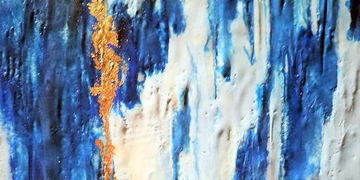 Intro to Encaustic Mixed Media