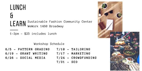 NYC Fair Trade Coalition: Lunch and Learn tickets