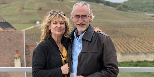 Meet the Growers: Bill & Lisa Hendricks
