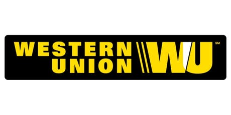 Western Union Event tickets