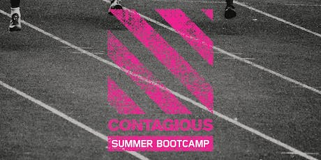 Contagious Summer Bootcamp tickets