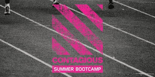 Contagious Summer Bootcamp