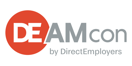 Gov't, States, Colleges, Nonprofits: DEAMcon20 Registration tickets
