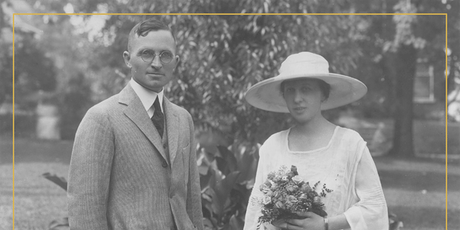 Harry and Bess Truman's 100th Wedding Anniversary  tickets