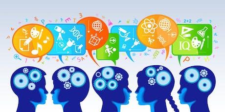 « Les intelligences multiples » : à la découverte de vos talents tickets