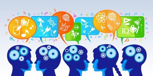 « Les intelligences multiples » : à la découverte de vos talents