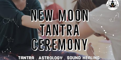 New Moon Tantra Ceremony  tickets