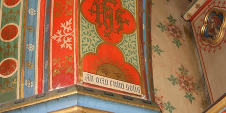 Pugin: Lost and Found – Guided Tour tickets