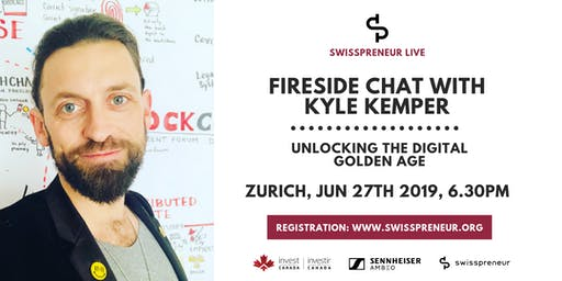 Swisspreneur Live