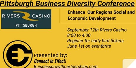 Business Diversity Conference tickets