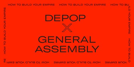 Clicks to Cash: Building an Online Brand with Depop tickets