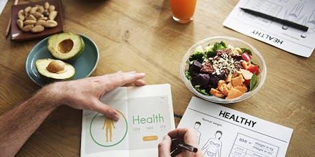 Thementag Gesundheit: Neues Denken für neues Handeln - vom Vermittler zum Lebensbegleiter Tickets