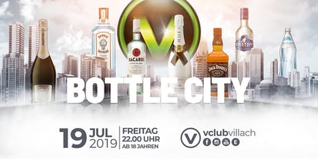 Bottle City Tickets